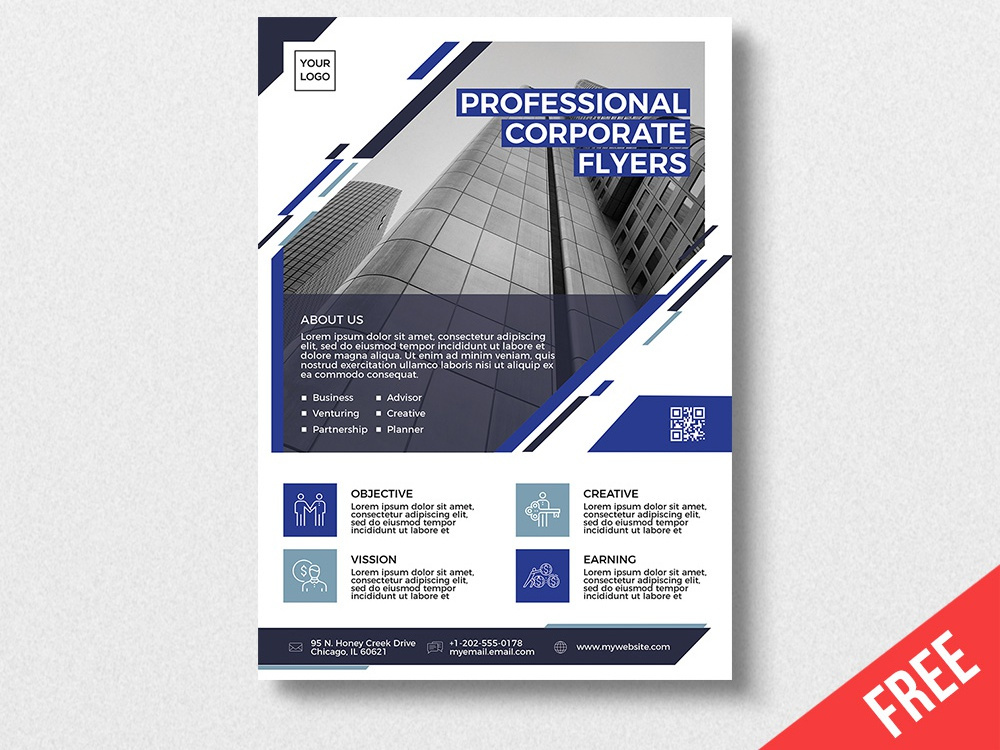 FREE PSD FLYER TEMPLATE psd template creative flyer photoshop template download template professional flyer graphic design free template flyer template free flyer corporate flyer
