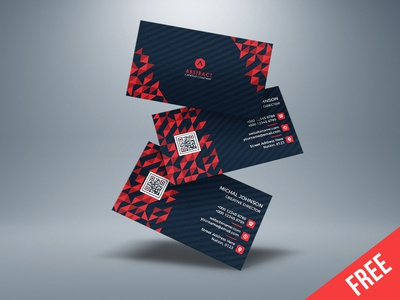 Free Business card download (Ai) eps format ai template creative flyer illustrator template download template professional flyer graphic design free template flyer template free flyer corporate flyer