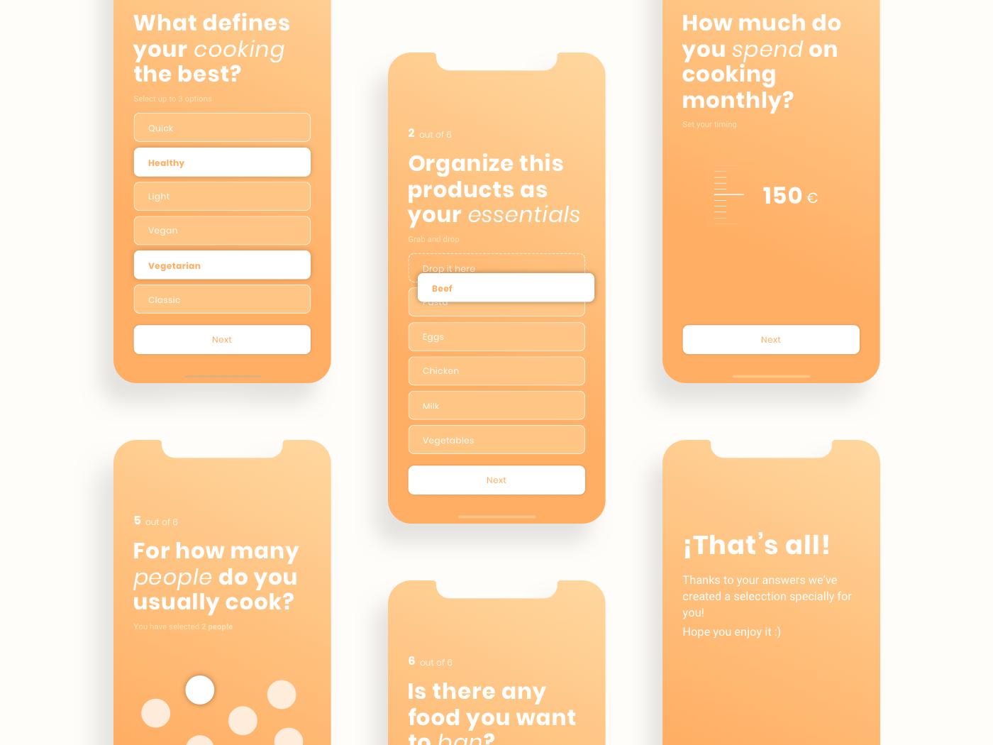 #001DailyUI Sign Up web app ux ui design daily 100 challenge daily ui dailyui