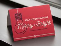 Final Christmas Card
