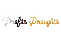 Drafts + Draughts - Hand Lettering Meet Up