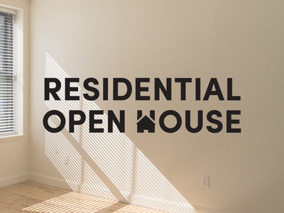 Quickie Open House Logo