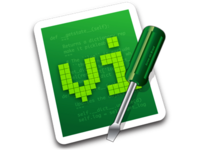 MacVim Replacement Icon