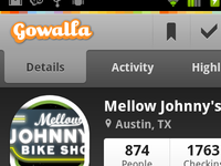 Gowalla 3.0 For Android
