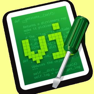 MacVim Icon (Updated)