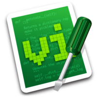 MacVim Icon (Updated)