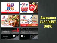 Discount Card_Design