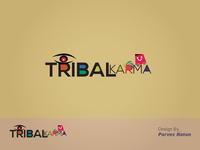 Tribal Karma Logo Design Parvez Raton