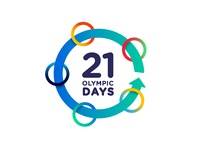 Olympic Campaign Logo Redesign