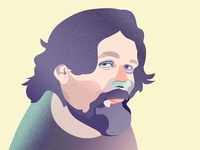 Personal Web Illustration