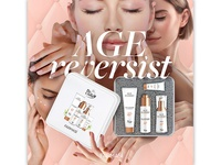 Age Reversist Visual