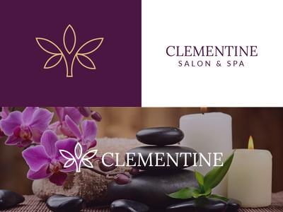 Spa and Salon Logo Alternatives