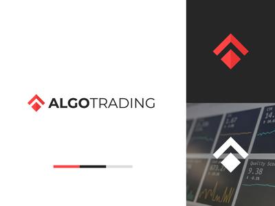 AlgoTrading | Trading Solutions Logo