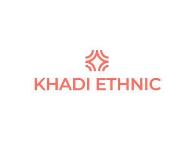 Ethnic Clothing Brand Logo
