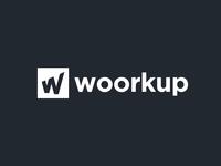 Woorkup | Marketing Blog Logo