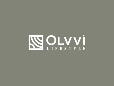 Olvvi | Interior Decor Brand Identity