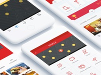 Yelp App Redesign