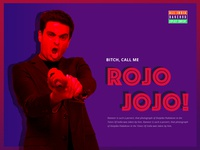 Rojo Jojo Profile Card - All India Bakchod