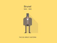 Sambard Kingdom Brunel