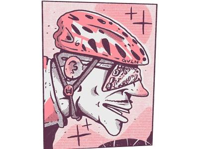 Giro De Italia Clean Indumentria Gavilan clean bikers el giro de italia illustration artworks sport gvln screen artwork italia ilgiro bike