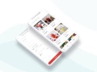 Tenren App Redesign