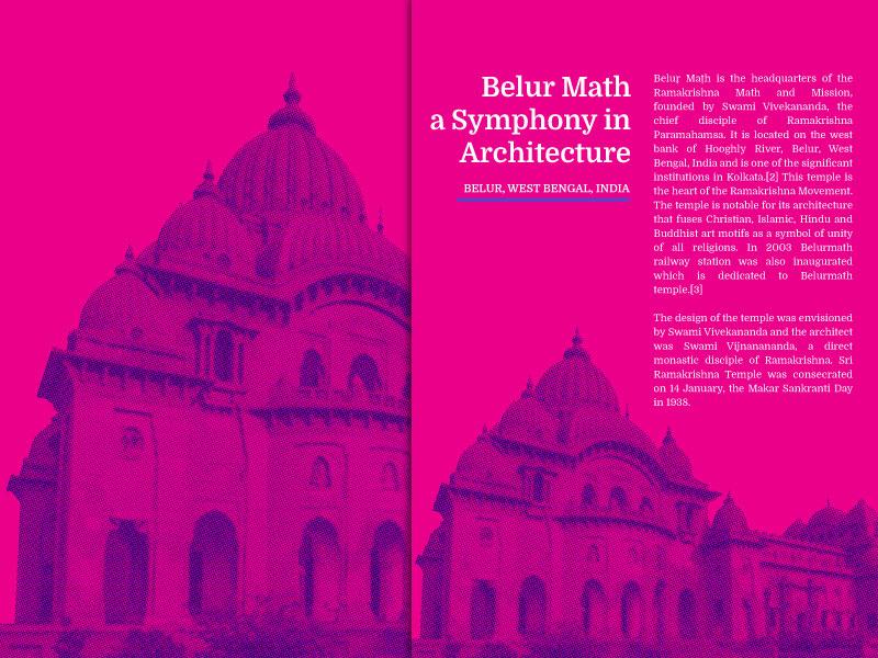 Book Cover Design Concept halftone duotone adobe photoshop branding web print design typography vector design illustration adobe illustrator creative design book cover book cover design book cover design concept