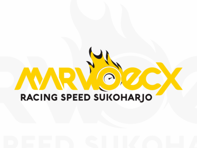 Racing Speed Logo