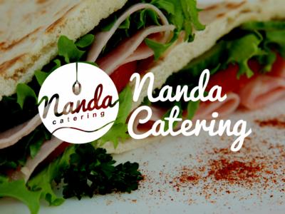 Nanda Catering Logo
