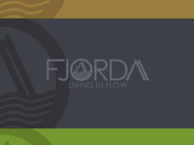 Fjorda Logo