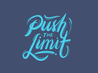 Push the Limit