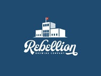 Rebellion Brewery