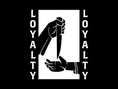 Loyalty badgedesign badge fintech illustration badge logo badge design typography tattoo design logo alphabet visual identity tattoo art logotype branding logo design design logo 2d branding brand identity logo identity branding and identity