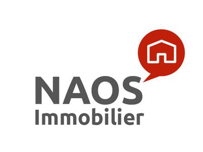 NAOS Immobilier Logo