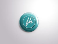 Selfbranding Button Mock Up