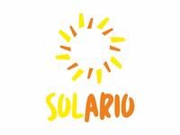 Solario Logo Concept
