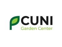 Cuni Garden Center Logo Concept