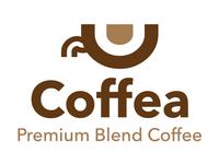 Coffea Coffee Concept