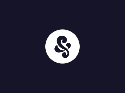 Ampersand ampersand lettering typography