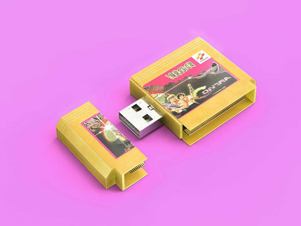 Memories Stick Game memory stick arcade retro console game usb memories stick
