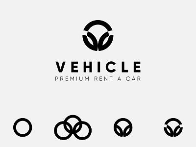 vehicle - Logotype logotype identity leobeard logo