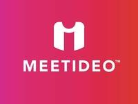 Meetideo - Logo