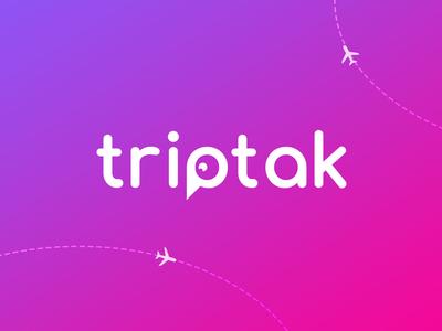 Triptak - Logo