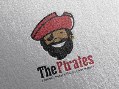 The pirates logo