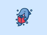 Read Me Logo Design