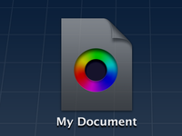 WMEdit Document Icon