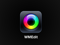 WMEdit for iPad