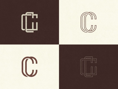 CC Monogram
