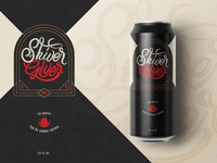 Shiver Giver - Beer Can