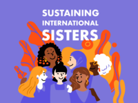 Sustaining International Sisters