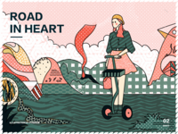 Road in My Heart